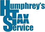 Humphrey's Tax Services footer logo